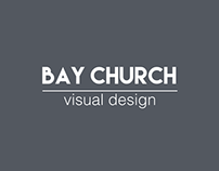 Bay Church Visual Identity and Branding System