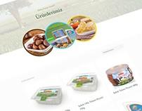 Enka Food Web Design