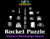 Physics Games and Puzzles
