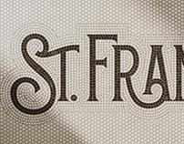 St. Francis Bar & Eatery