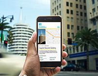 LA Conservancy Website