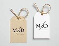 M.O.D CPH - Logo