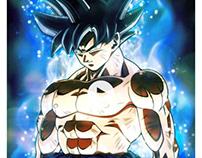 Son Goku Ul