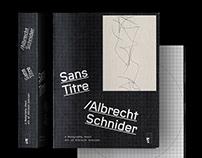 Albrecht Schneider / Monography