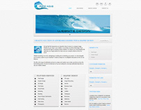 Digital Wave Website Design Projects