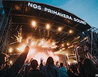 NOS Primavera Sound '17