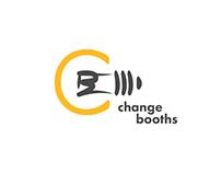 Change Booths [UI/UX + branding]