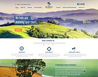 Om sakthi travels website