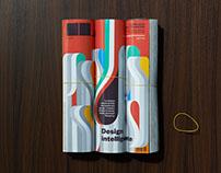 IL #40 – Cover + Coverstory Design