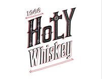 Holy Whiskey