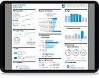 Dashboard, Infographics, Data Viz