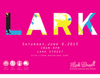 Art on Lark Project