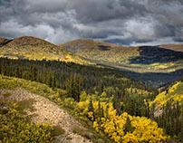 Yukon Territory 2015
