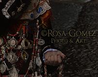 ARGENTUM BY ROSA GÓMEZ