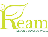 Ream Design And Landscaping
