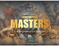 LV Masters NYC