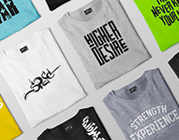 Serma Clothing™ | Branding Identity Development