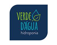 Verde D'água Hidroponia