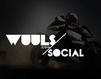 #wuuls.com #socialmedia #motorbike #motorcyclesocial
