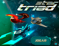 StarTriad - The Best Mobile Game Award at SBGames 2010
