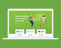 Website beAudio