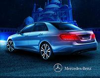 Mercedes Ads 2015