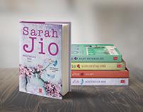 design book series