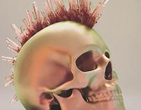 [3D] Punk Is Dead