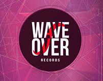 LOGOTIPO | Wave Over Records - España