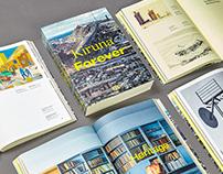 Kiruna Forever — Exhibition Catalogue
