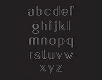 'Refine' Typeface