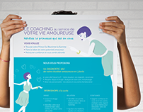 Personal Coaching Infographic