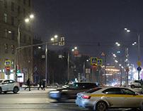 23 jan 2019 (LPI, Leninskiy Prospect, Yakimanka)