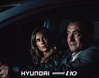 Hyundai - ¡No te querés bajar!