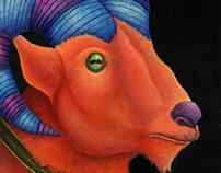 Red Ram