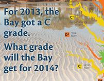 Chesapeake Bay Report Card