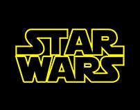 Star Wars - Kawaii Character Design