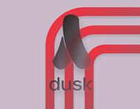 Hito Phone Dusk Colorway