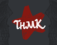 TNMK - logo for music band