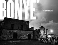 Bonyé