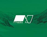 Miguel Marin. Personal branding.