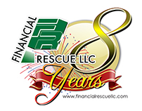 Financial Rescue LLC 8th Anniversary