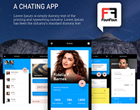 Android Chat App