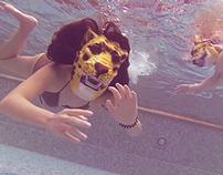 Underwater - Cinematography