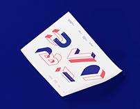Build Vernissage 2016 Poster