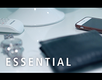 ESSENTIAL - Short Film