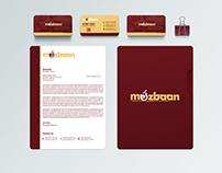 Restaurant Logo & Branding Identity Design.