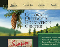 Colorado Outdoor Education Center