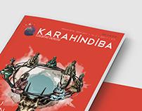 Karahindiba - 7  - Graphic Design