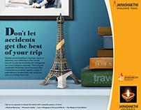 Janashakthi Travel Insurance